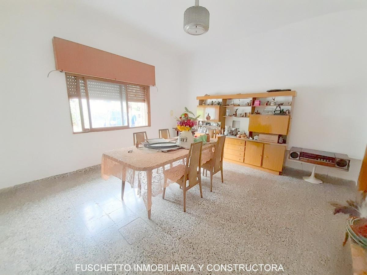 venta - ciudad madero - casa 3 amb - cod 1563