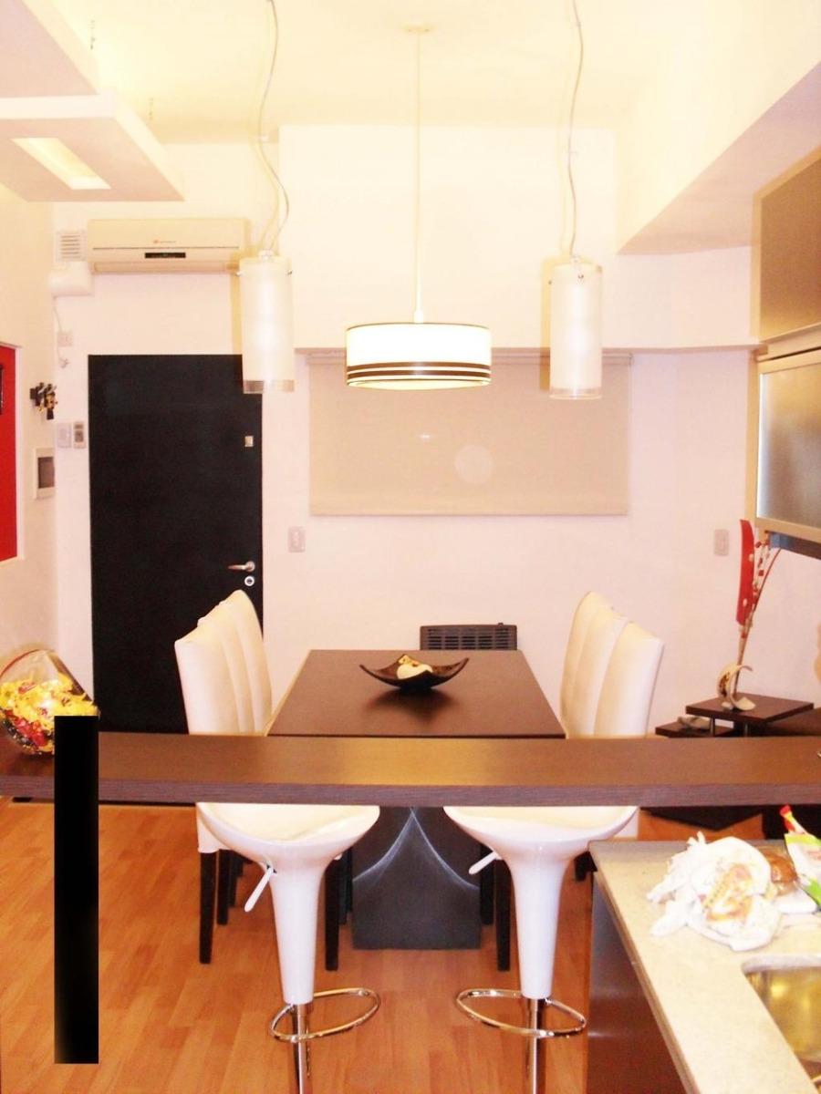 venta ciudadela ph 2 amb con terraza apta p/construir