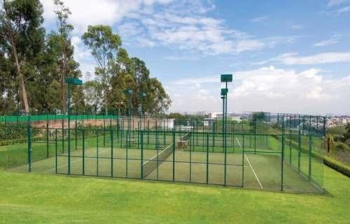 venta club de golf bosques