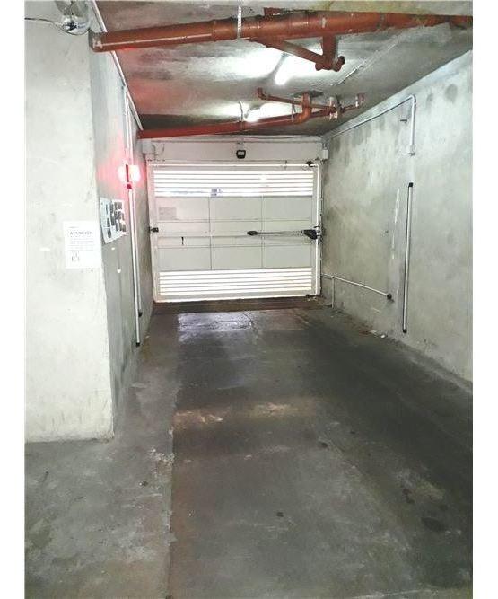 venta cochera centro  rampa hormigón