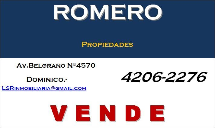 venta cochera cubierta portón autmat. v. dominico avellaneda