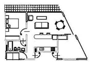 venta - cochera cubierta - subsuelo - edificio regatta - vicente lópez