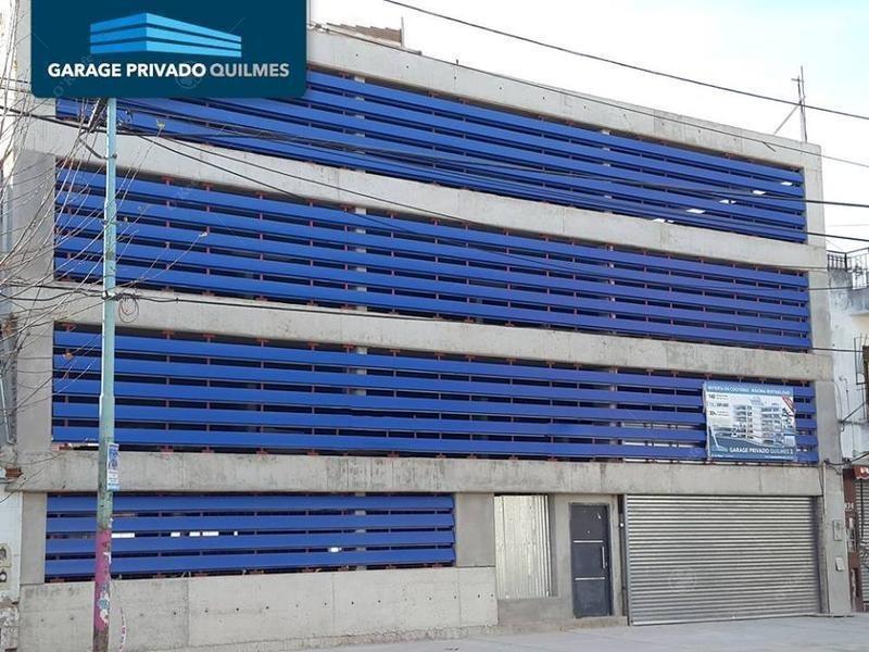 venta cochera fija - quilmes centro