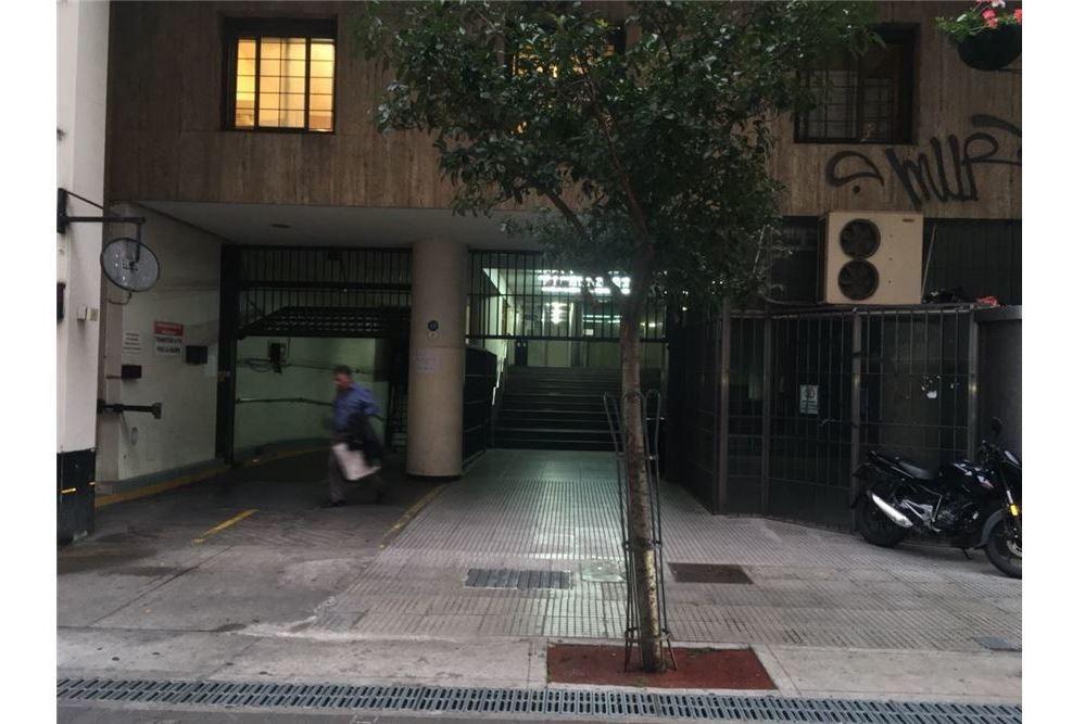 venta cochera  microcentro - suipacha y rivadavia