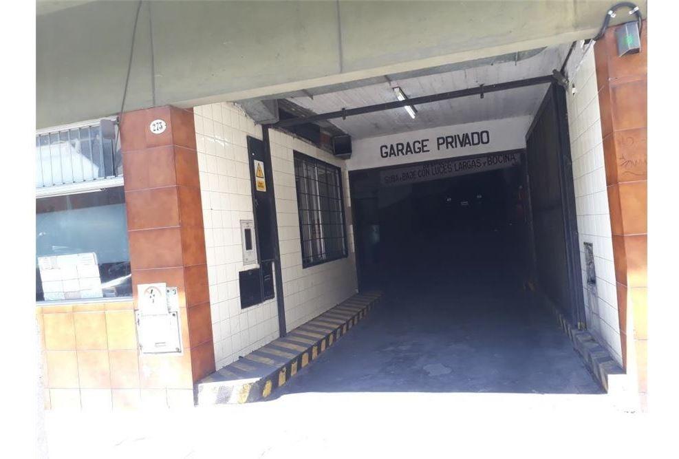 venta cochera oportunidad villa crespo