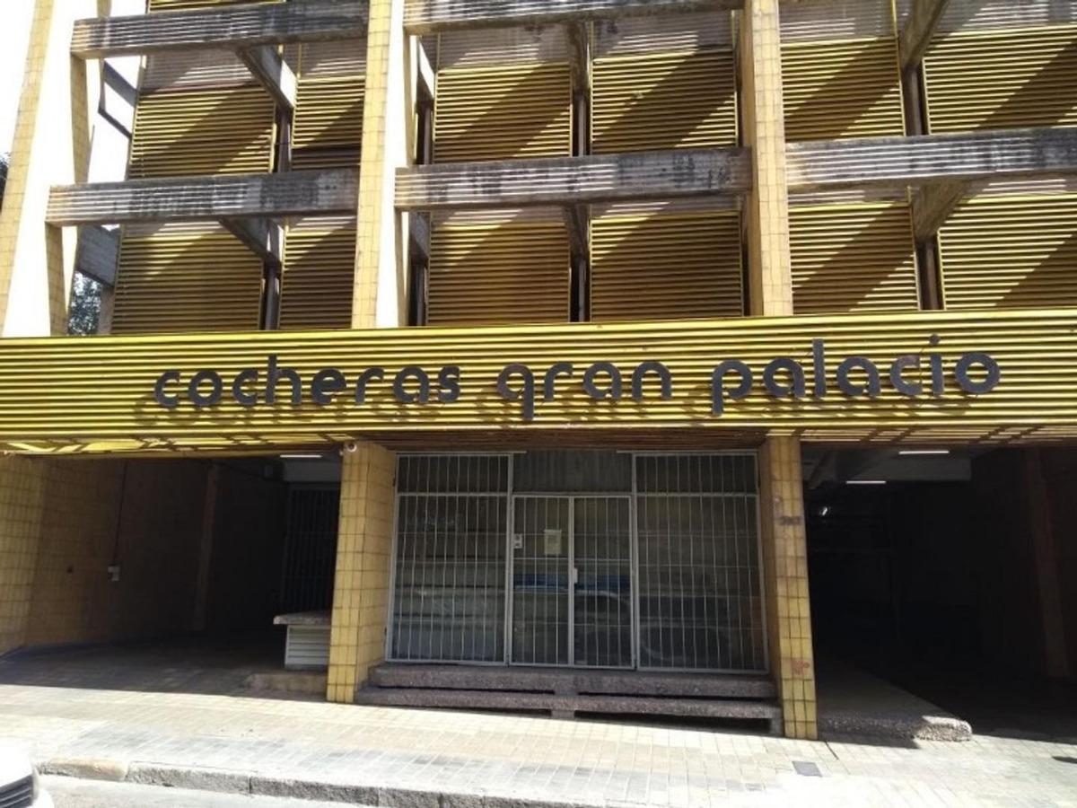 venta cochera zona tribunales
