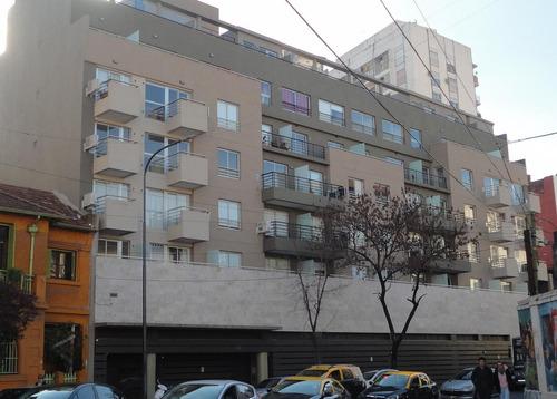venta cocheras fijas cubiertas - barrio norte