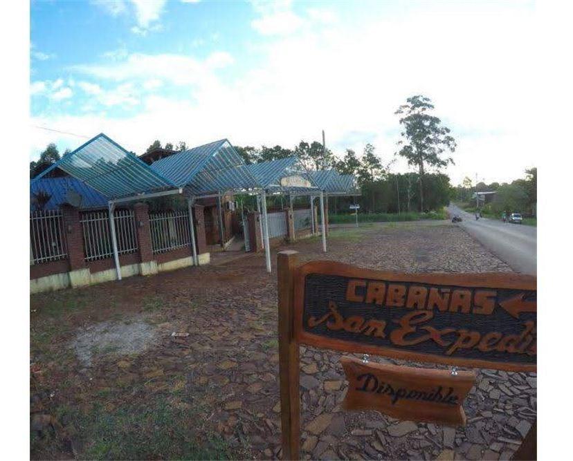 venta complejo cabañas equipadas con pileta