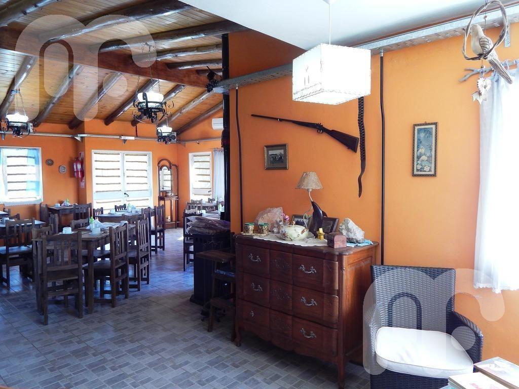 venta complejo de cabañas - villa parque siquiman
