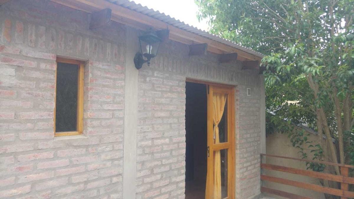 venta complejo de cabañas. villa rumipal.