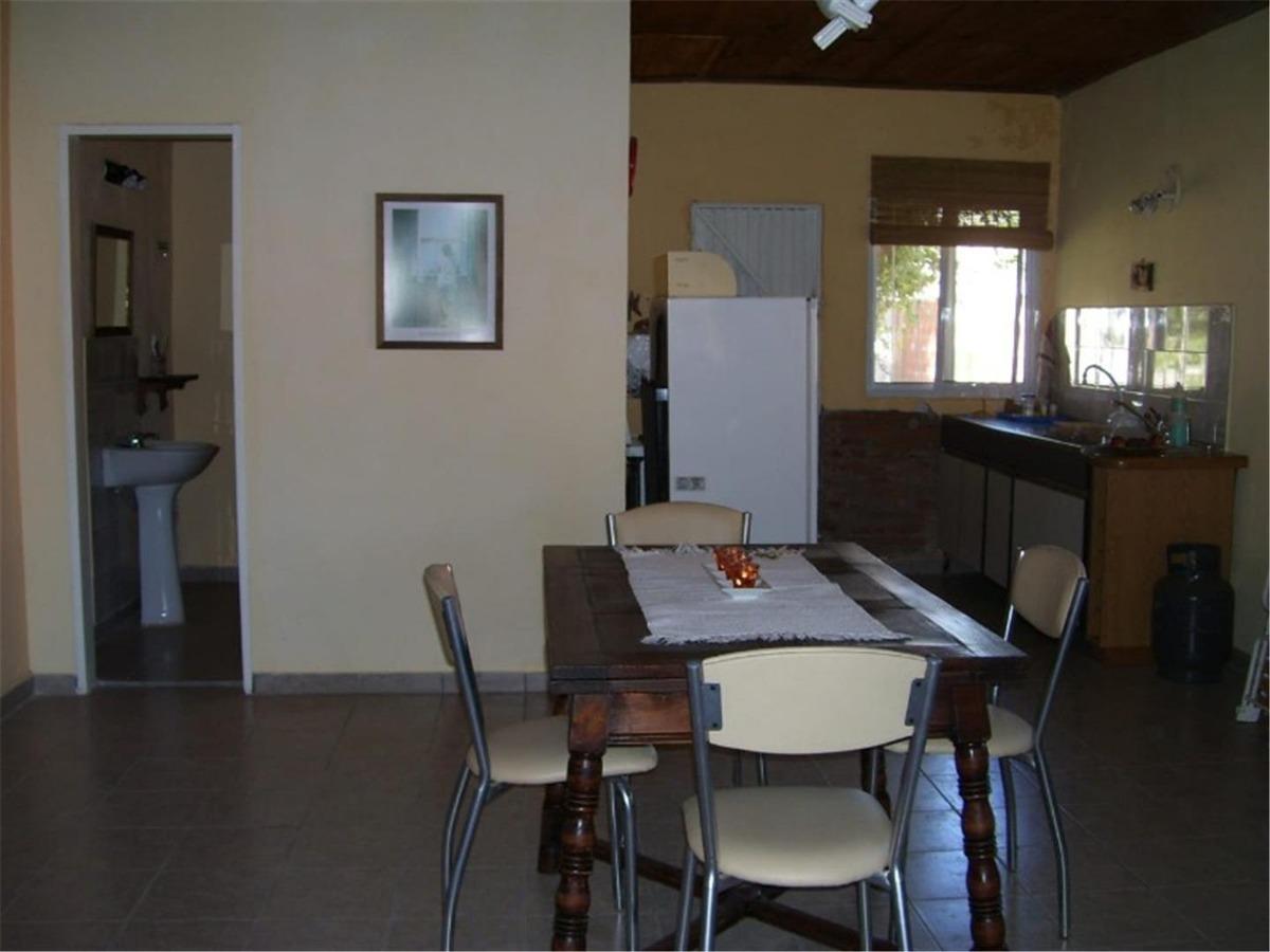 venta complejo de casa + 2 bungalows