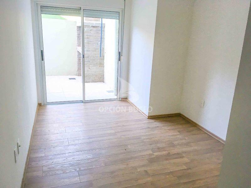 venta con renta apartamento, la blanqueada, 1 dormitorio