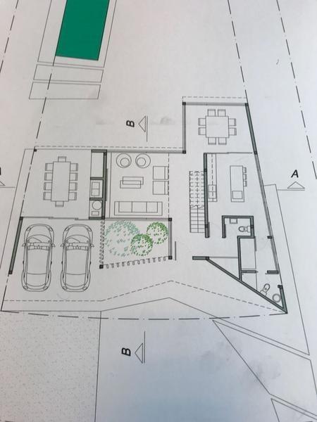 venta con renta - casa financiada en terralagos - canning