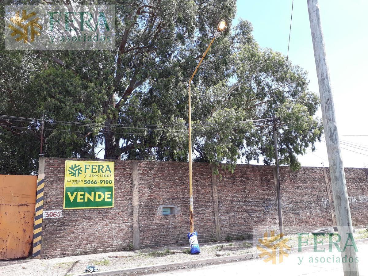 venta conjunta de terrenos en quilmes (24615)