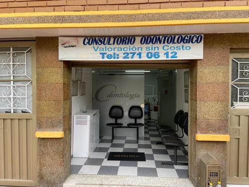 venta consultorio odontológico