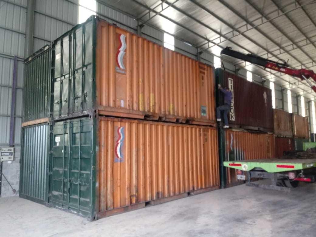venta contenedor container tachos deposito 20 40 pies (84