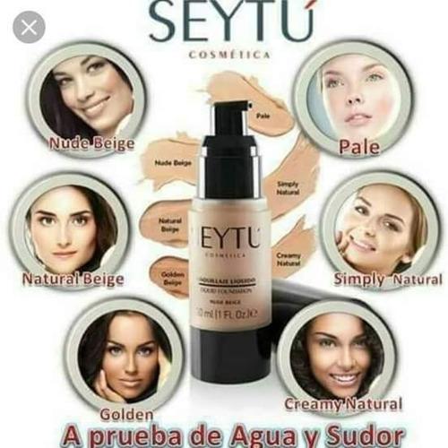 venta cosmética seytu