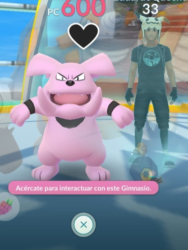 venta cuentas pokemon , nivel a tu disposición
