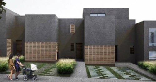 venta de 12 casas en fraccionamiento la sierra, queretaro