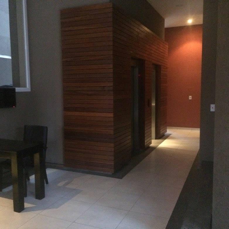venta de 2 ambientes de categoría en el edificio  punto goya