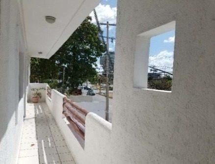 venta de 2 edificios con 15 suites semi amueblados  vd-033