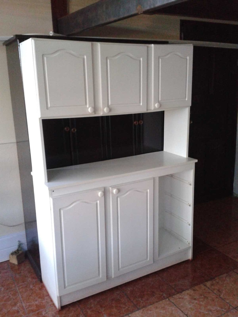 Venta De 2 Muebles Cocina Y Ropero 11000000 En Mercado Libre