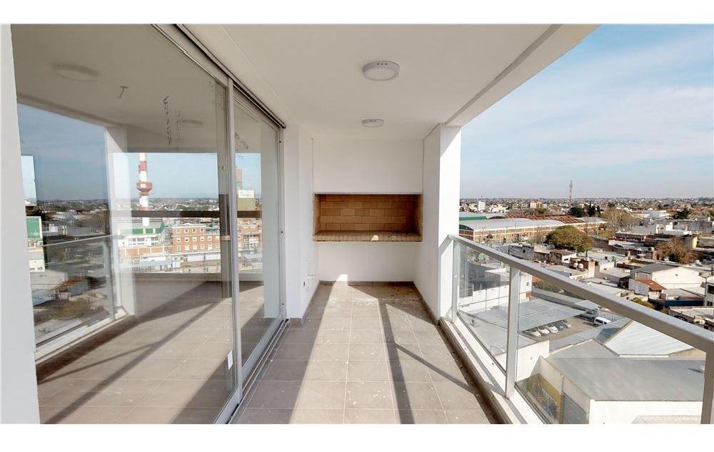 venta de 3 amb ,balcón aterrazado c/parrilla.nuevo