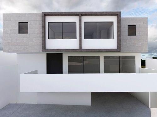 venta de 4 casas en condominio horizontal en tecamachalco, edo. méxico