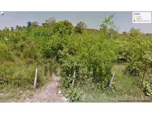 venta de 7.2 hectáreas detrás de walmart tuxpan veracruz. ubicado a unos cuantos metros de la carretera tuxpan-tampico, en la calle guillermo prieto de la comunidad de alto lucero en la ciudad y puer