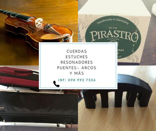 venta de accesorios e instrumentos musicales