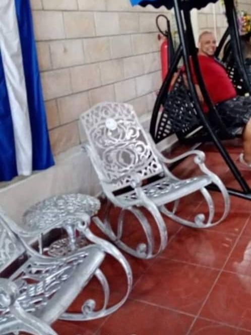venta de accesorios para exteriores alumimio fundido.