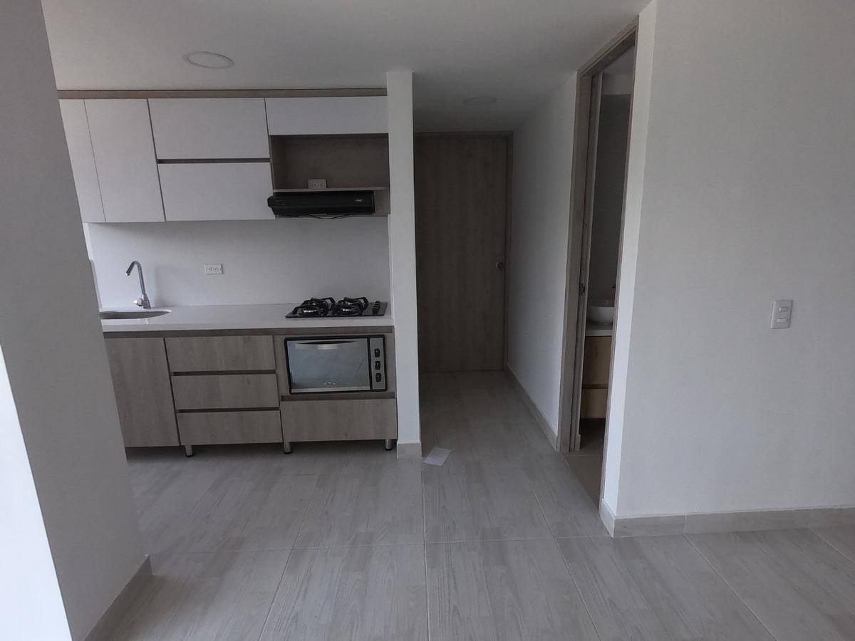 venta de acogedor apartamento nuevo en sabaneta