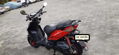 venta de agilty rs 125 mod 2012