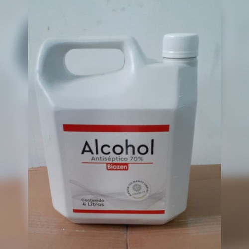venta de alcohol antiséptico 70% (solo para bogotá)
