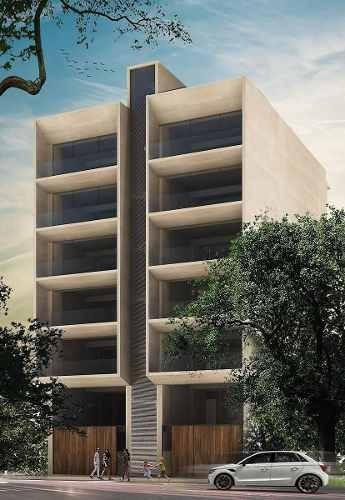 venta de amplio departamento con roof garden en insurgentes de cuicuilco