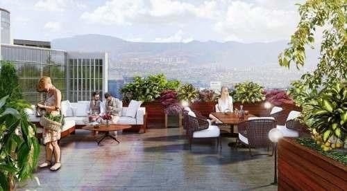 venta de amplio departamento en cuauhtémoc