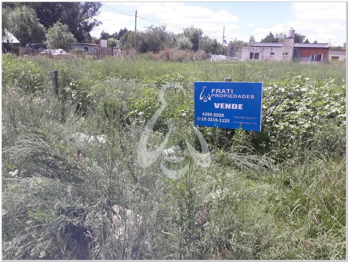 venta de amplio terreno en barrio link erratchu la unión