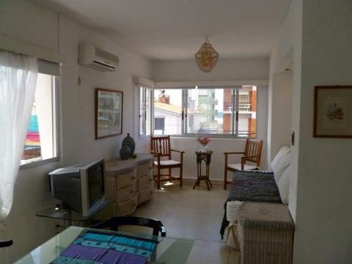 venta de apartamento 1 dormitorio en península punta del est