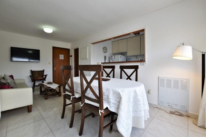 venta de apartamento 1 dormitorio en península, punta del este. - ref: 650