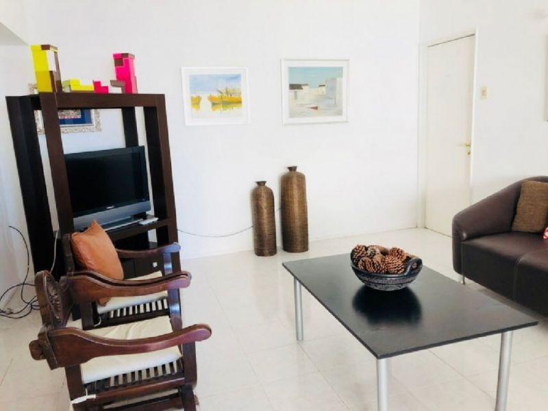 venta de apartamento 1 dormitorio y medio, en península