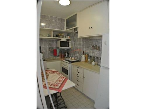 venta de apartamento, 1 dormitorios. península
