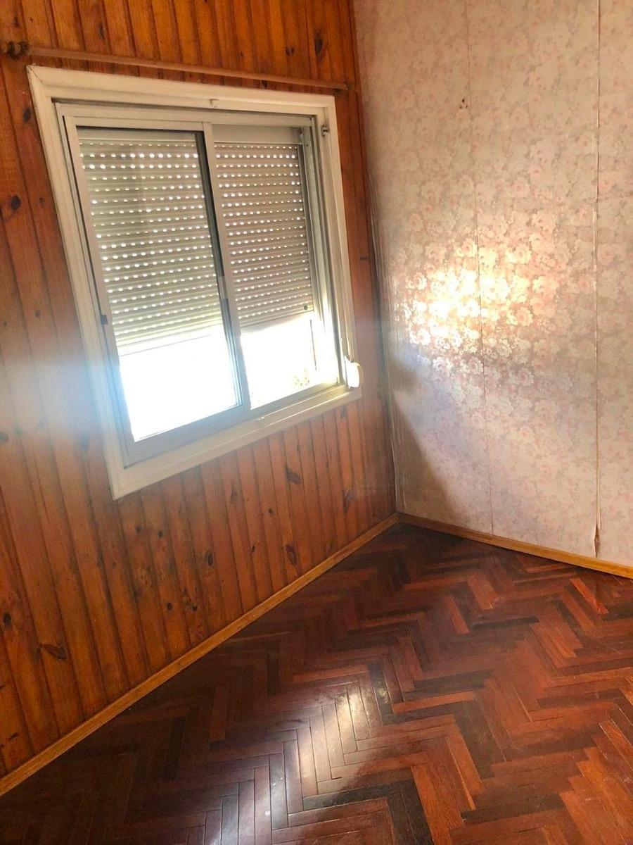 venta de apartamento 2 dormitorios con renta