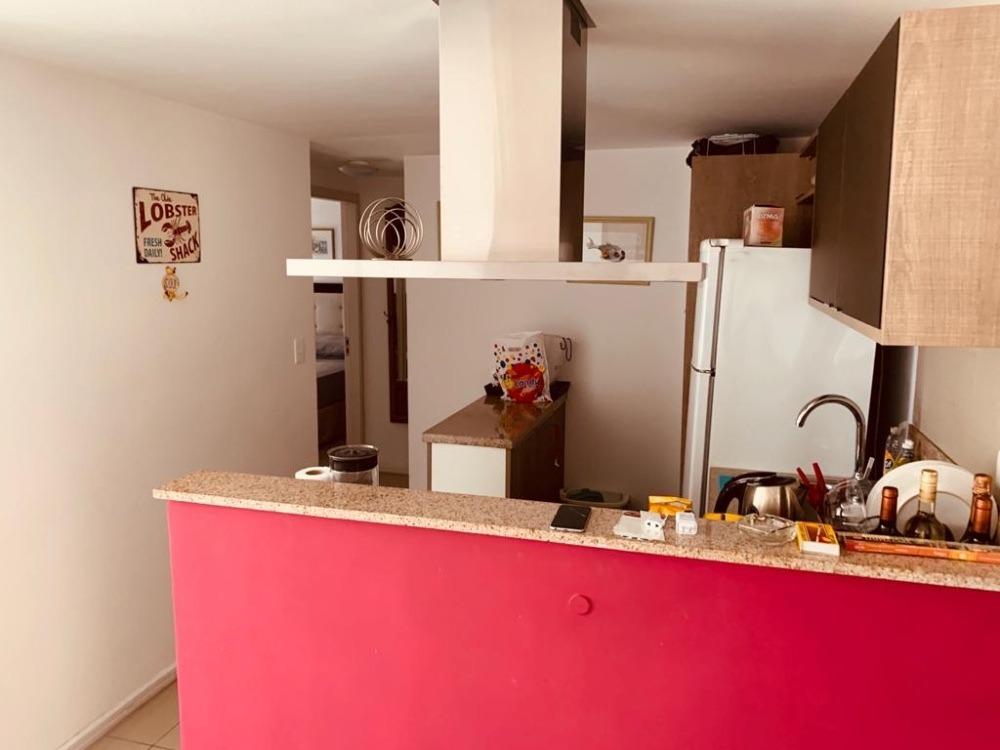 venta de apartamento 2 dormitorios en edificio gala puerto