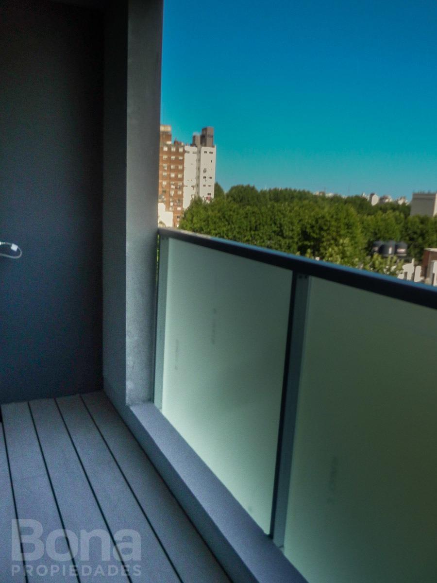 venta de apartamento 2 dormitorios en palermo