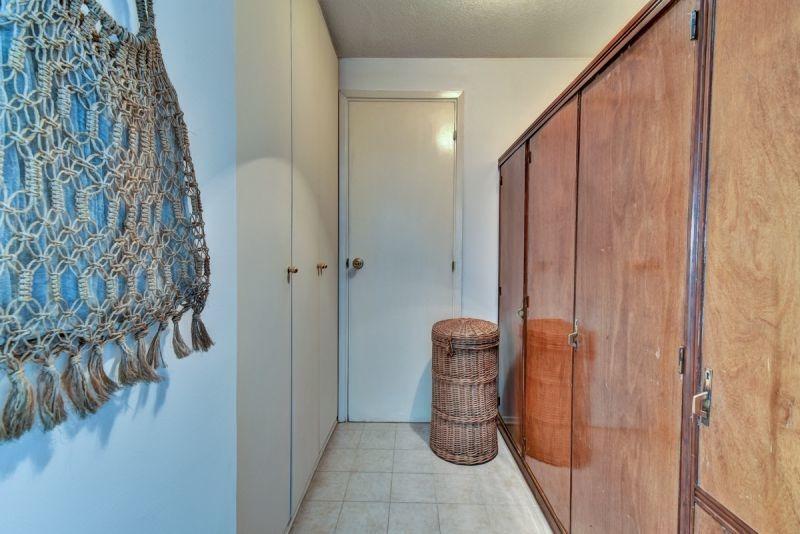 venta de apartamento 2 dormitorios playa brava punta del est
