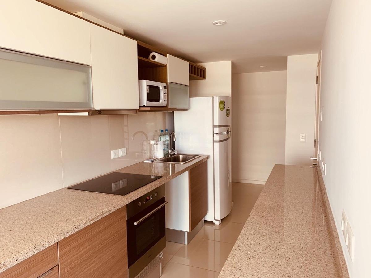 venta de apartamento 3 dormitorios en punta del este,