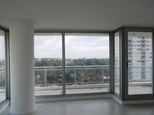 venta de apartamento 3 dormitorios en punta del este