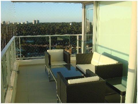 venta de apartamento, 3 dormitorios, playa mansa