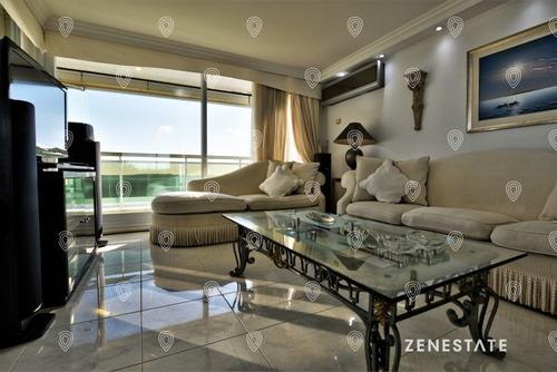 venta de apartamento, 3 dormitorios. playa mansa
