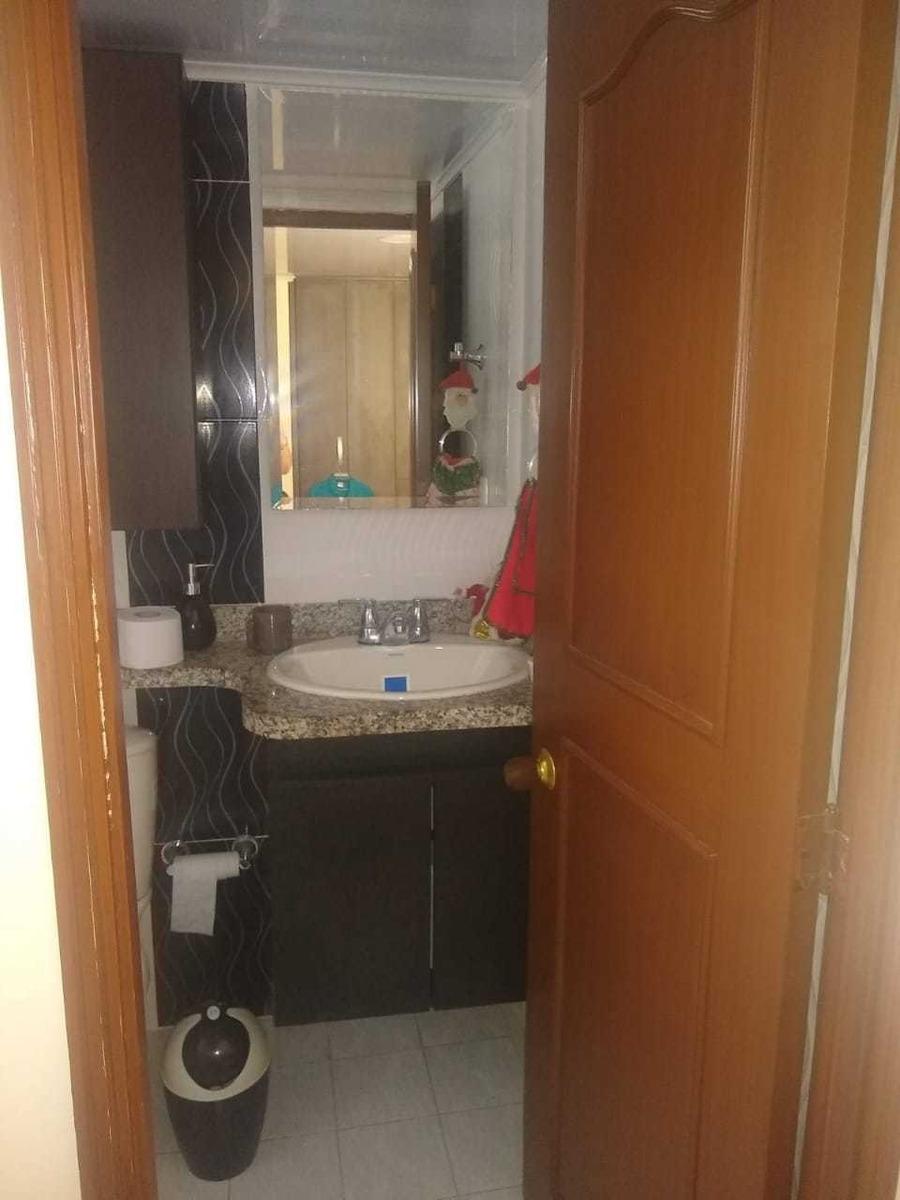 venta de  apartamento 3 piso